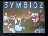 Board Game: Symbioz