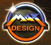 Video Game Publisher: Max Design