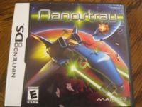 Video Game: Nanostray