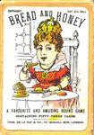 Board Game: Bread & Honey