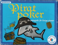 Board Game: Piratenpoker
