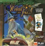 Board Game: Once Upon a Time: The Storytelling Card Game