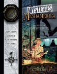 RPG Item: The Mysteries of Mesoamerica
