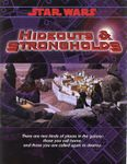 RPG Item: Hideouts & Strongholds