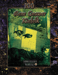 RPG Item: 100 Bone Gnawer Kinfolk