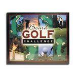 Board Game: Golf Board Challenge