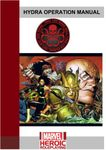 RPG Item: Hydra Operation Manual