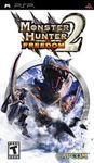 Video Game: Monster Hunter Freedom 2