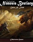 RPG Item: The Complete Nemesis Bestiary