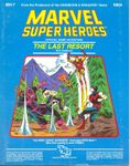 RPG Item: MH-07: The Last Resort