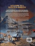 RPG Item: The Book of Skelos