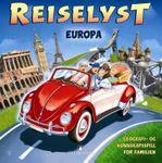 Board Game: Reiselyst