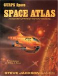 RPG Item: GURPS Space Atlas