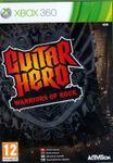 Video Game: Guitar Hero: Warriors of Rock