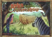 Board Game: Ark of Animals