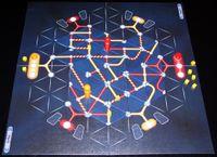 Board Game: Tom Tube