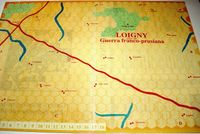 Board Game: Loigny