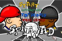 Video Game: Spitwad