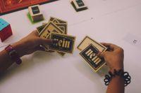 Board Game: Secret Hitler