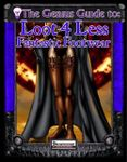 RPG Item: The Genius Guide to Loot 4 Less: Volume 4: Fantastic Footwear