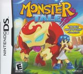 Video Game: Monster Tale