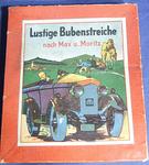 Board Game: Lustige Bubenstreiche