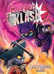 Board Game: Kitten Klash