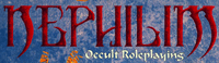 RPG: Nephilim (English RPG)