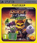 Video Game: Ratchet & Clank: All 4 One