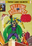 RPG Item: Villains & Vigilantes Rulebook (2nd Edition)
