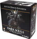 Board Game: Dark Souls: The Board Game – Asylum Demon Expansion
