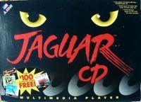 Video Game Hardware: Atari Jaguar CD