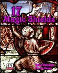 RPG Item: 17 Magic Shields