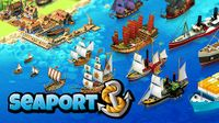 Video Game: Seaport