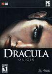 Video Game: Dracula: Origin