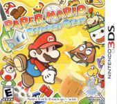 Video Game: Paper Mario: Sticker Star