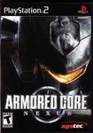 Video Game: Armored Core: Nexus