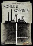 Board Game: Kohle & Kolonie