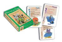 Board Game: Nature Keeps You Guessing