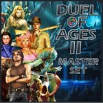 Board Game: Duel of Ages II: Master Set