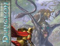 Issue: Dungeon (Issue 221 - Dec 2013)