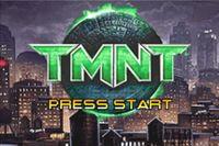 Video Game: TMNT (GBA)