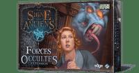 Board Game: Elder Sign: Unseen Forces