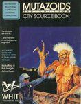 RPG Item: Mutazoids City Source Book
