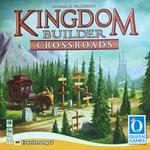 Board Game: Kingdom Builder: Crossroads