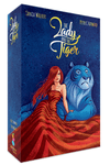 Board Game: The Lady and the Tiger