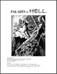 Board Game: Paladin in Hell