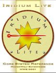 RPG Item: Iridium Lite Core Reference System