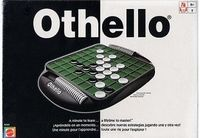 Board Game: Othello