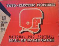 Board Game: Foto-Electric Football